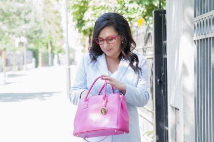 Okulary w biznesie