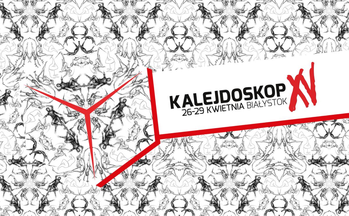 """Kolejna edycja Festiwalu """"Kalejdoskop"""" coraz bliżej"""