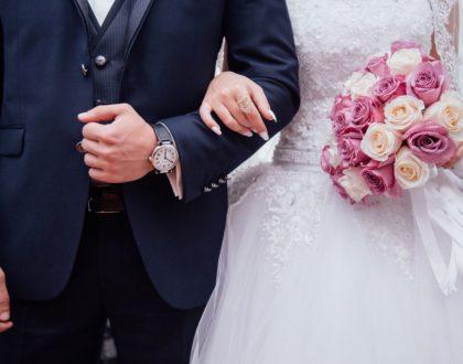 Co na ślub zamiast kwiatów? 250 000 w Zdrapce LOTTO!