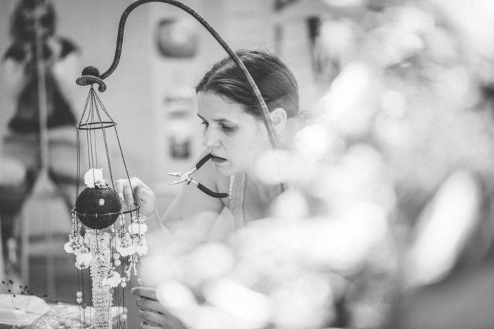 Pasja do zadań specjalnych. Z cyklu kobieta z pasją, Katarzyna Sołowiej – Rutkowska