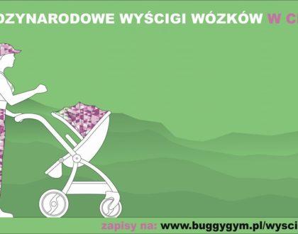 III Wyścigi Wózków BuggyGym Białystok