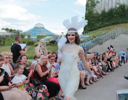 W niedzielne popołudnie Opera rozbrzmiała....modą