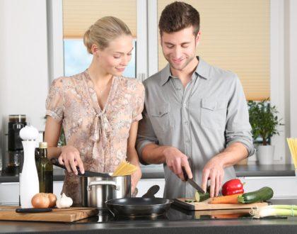 Związek między zdrowym jedzeniem a wizerunkiem jest nierozerwalny