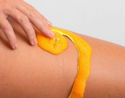 Jakie składniki redukują cellulit?