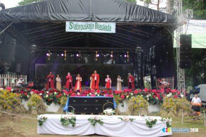 """""""Siabrouskaja Biasieda"""" muzyka łagodzi obyczaje i łączy pokolenia - relacja z wydarzenia"""