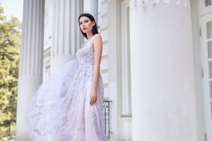 Premiera kolekcji MO.YA fashion Barbary Piekut odbyła się w Mediolanie