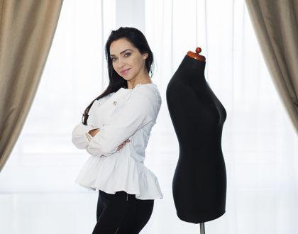 Z cyklu - akcja nominacja -  Galina Jaroszewska