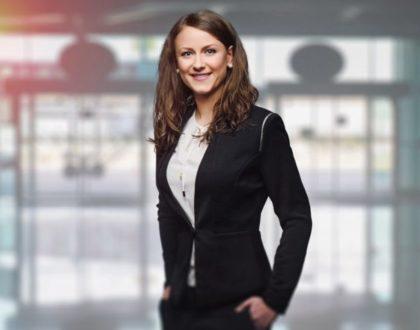 Jakimi cechami powinna się charakteryzować kobieta przedsiębiorcza- odpowiada Kinga Bogdańska
