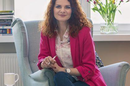 Justyna Kruszewska – Psychoterapia i Rozwój Osobisty