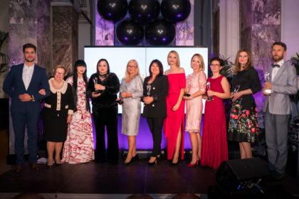 Jestem dumna z... – kto wygrał w Plebiscycie  Lady Business Awards 2018