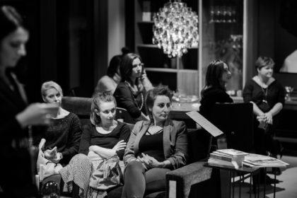 21. Spotkanie Klubu Imperium Kobiet pod hasłem BIZNES & DESIGN za nami