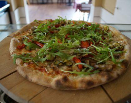 Nowy cykl na portalu - Gotujemy z szefem kuchni – włoskie klimaty z Da Augustino