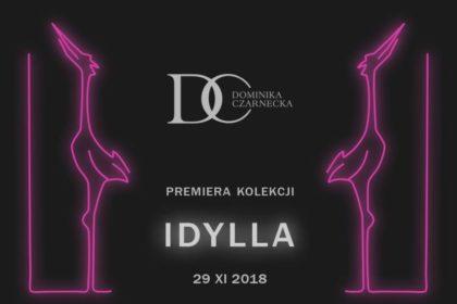 Premiera nowej kolekcji Dominiki Czarneckiej