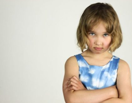 Emocje dziecka – jak sobie z nimi radzić?