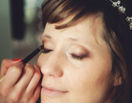 Szykujesz już kreacje andrzejkową, a co z makijażem?
