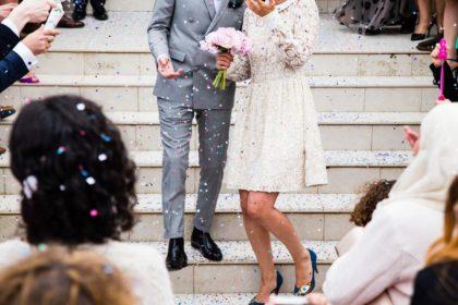 5 niepotrzebnych obaw przyszłych małżonków podczas przygotowań do przyjęcia weselnego