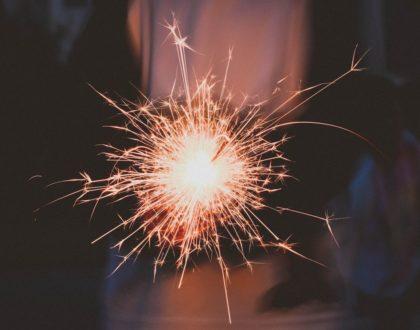 Jak wytrwać w swoich postanowieniach noworocznych?