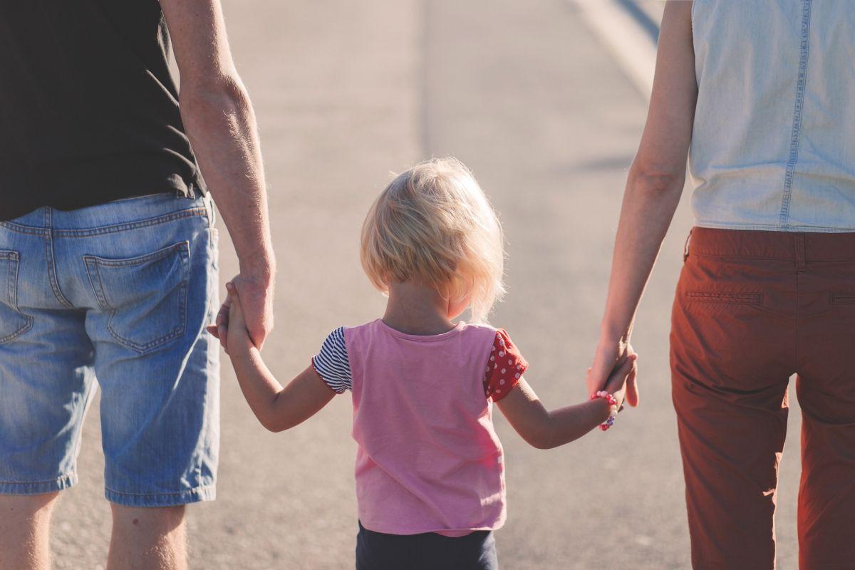 Budowanie poczucia wartości u dziecka
