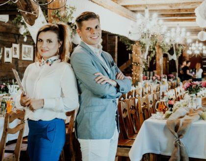 Konsultant ślubny - w czym może pomóc parze młodej?