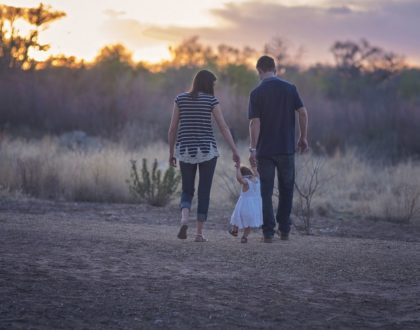 Rodzicu – zadbaj o siebie! O empatycznym rodzicielstwie