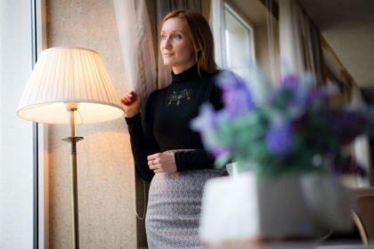 Dorota Janowska – pozytywna kobieta