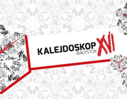 Festiwal Kalejdoskop – wiosenne święto tańca w Białymstoku