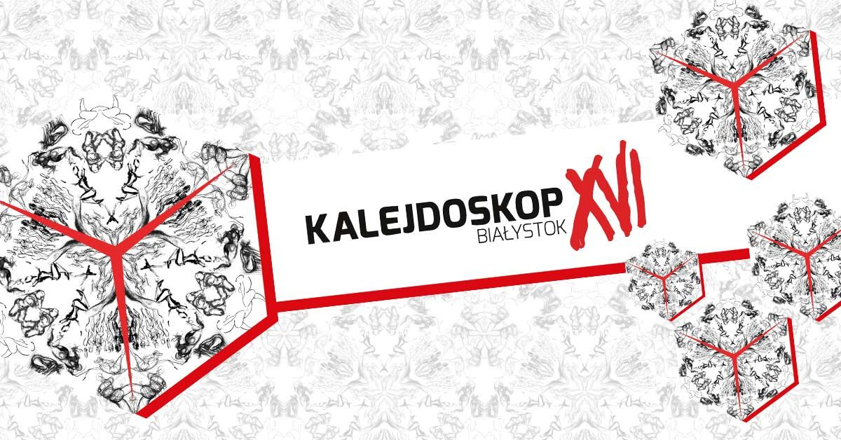 FESTIWAL KALEJDOSKOP