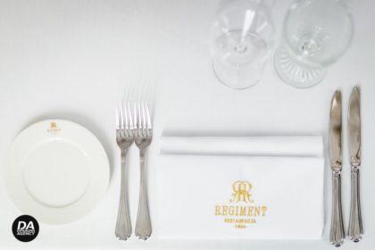 Tasting z Kucharzami Restauracji Regiment oraz Ambasadorami Restaurant Week Polska - relacja