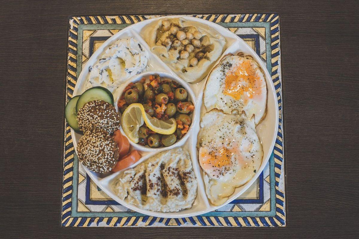 Amrit Oriental Food - pyszna promocja!