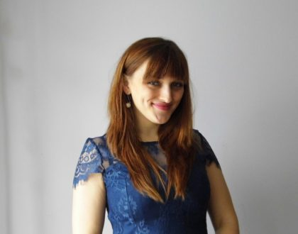 Joanna Rułkowska - prawo mamy