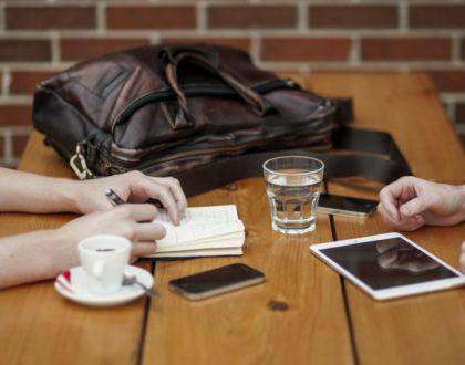 W jaki sposób przygotować się do networkingu?
