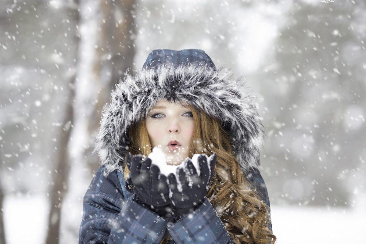 Pielęgnacja włosów po zimie