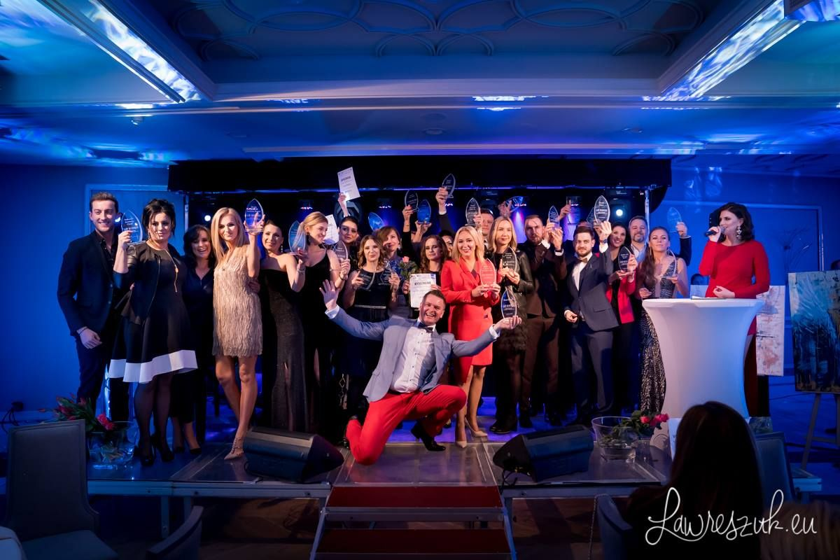 Podlaska Gala Biznesu - relacja z wydarzenia