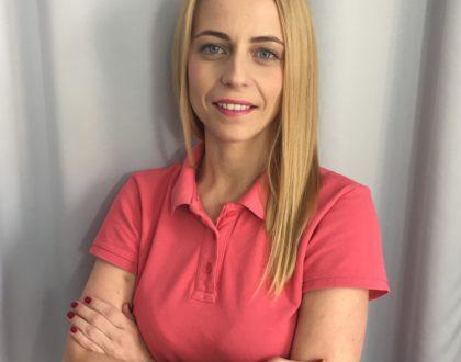 mgr Ewelina Sawczuk – Fizjoterapia Uroginekologiczna Kobiet