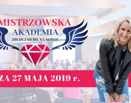 Rusza Mistrzowska Akademia Kingi Bogdańskiej