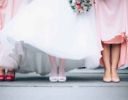 Obowiązki świadkowej podczas wesela