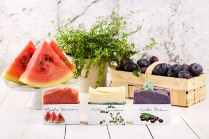 Cherry Soap - naturalne kosmetyki z Gdańska! Poznaj, a pokochasz!