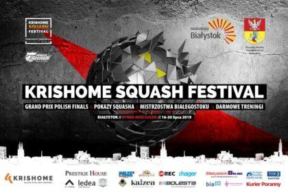 """""""Krishome Squash Festival"""""""