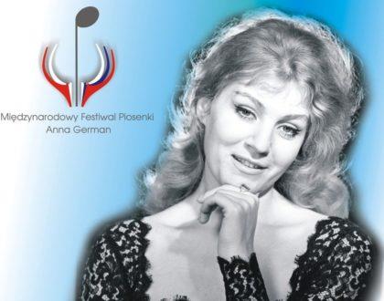 Jako Patron Medialny zapraszamy na  koncert galowy uczestników VI Międzynarodowego Festiwalu Piosenki Anny German
