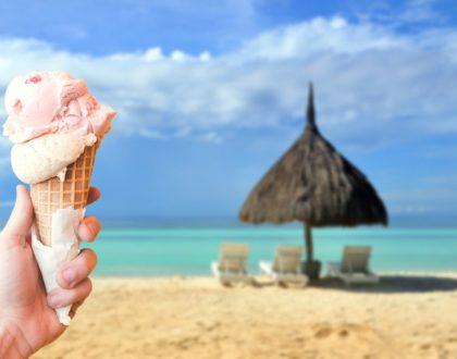 7 wskazówek jak nie przytyć podczas wakacyjnych wyjazdów