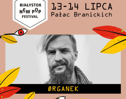 New Pop Festival 13-14 lipca