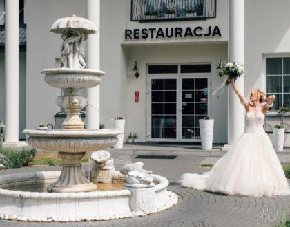 Poznaj ślubne trendy razem z #Fashionwedding