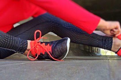 Aktywność fizyczna po porodzie jest równie ważna, jak ta w ciąży
