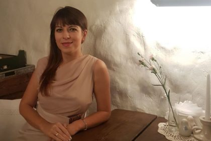 Kocham żyć! Marta Jacukiewicz