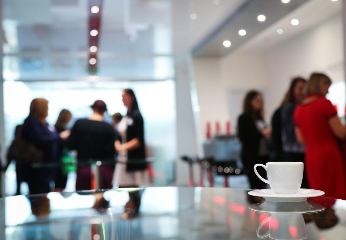 Sukcesja w biznesie i życiu prywatnym - kolejne warsztaty z cyklu: Sukces To Ja