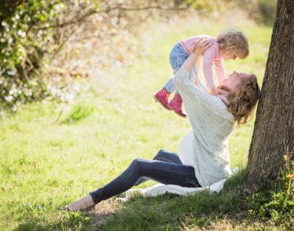 Jak budować bliską relację ze swoim dzieckiem?