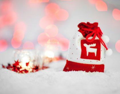 Mikołaj rozdaje upominki! - rozstrzygnięcie