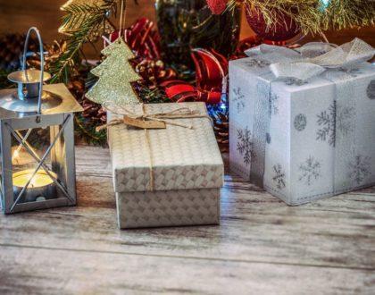 10 pomysłów na oryginalny prezent gwiazdkowy