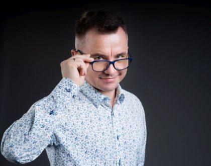 """""""3 biznesowe miesiące bez online"""" projekt Lechosława Chaleckiego"""