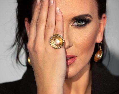 Lacrime d'Oro - biżuteria z charakterem!